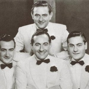 Image pour 'Guy Lombardo & His Royal Canadians'