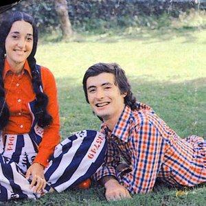 Image for 'Sergio y Estíbaliz'