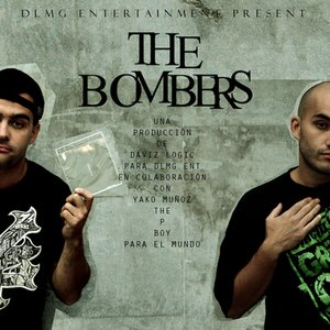 Image for 'The Bombers'