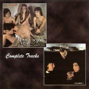 Image for 'Complete Tracks'