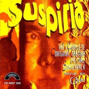 Imagem de 'Suspiria: The Complete Original Motion Picture Soundtrack'
