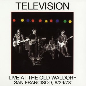 Immagine per 'Live at the Old Waldorf'