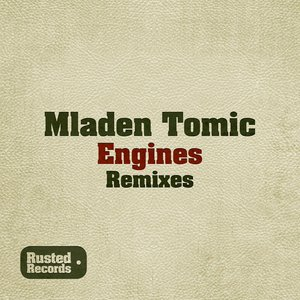 Image for 'Engines (Remixes)'