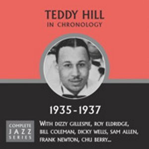Image for 'Complete Jazz Series 1935 - 1937'