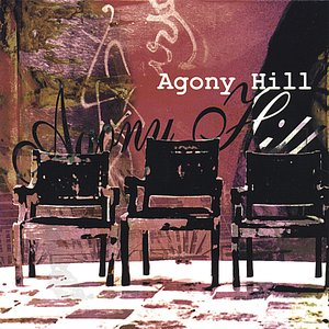 Image for 'Agony Hill'