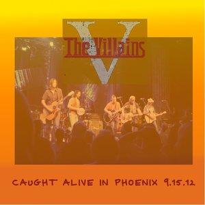 Image for 'Caught Alive in Phoenix 9.15.12 (acoustic)'