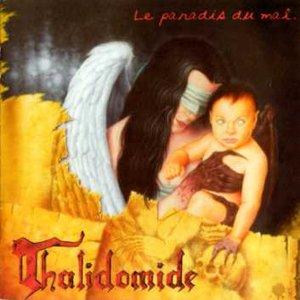 Image for 'Le Paradis Du Mal'