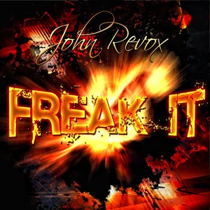 Image for 'Freak It'