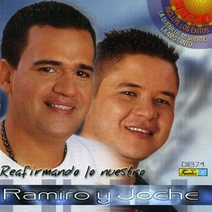 Image for 'Ramiro & Joche'