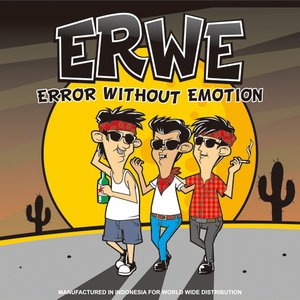 Image for 'ERROR WITHOUT EMOTION'
