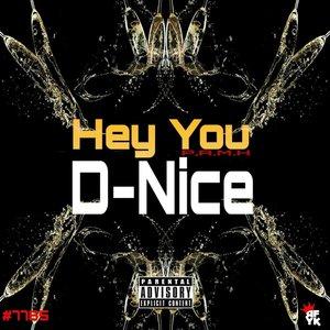 Image pour 'Hey You (feat. Biggy Bankz) - Single'