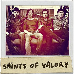 Image for 'Saints of Valory'