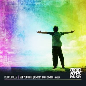 Image for 'Set You Free'