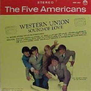 Image for 'Western Union/Sound of Love'