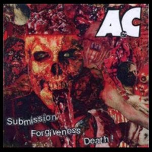Imagem de 'Submission, Forgiveness, Death!'