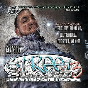 Image for 'Street Slapz Vol.3'