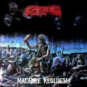 Image for 'Macabre Requiems'