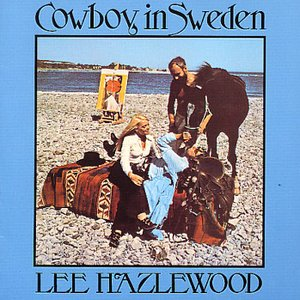 Image for 'Cowboy in Sweden'