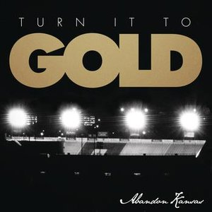 Image for 'Turn It To Gold'