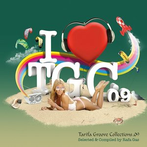 Image for 'Tarifa Groove Collections 09'