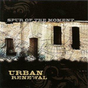 Image for 'Urban Renewal'