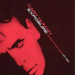 Image for 'Exposure: The Best Of Gary Numan 1977 - 2002 (Cd2)'