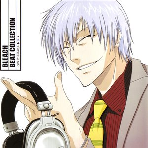 Image for 'BLEACH BEAT COLLECTION'