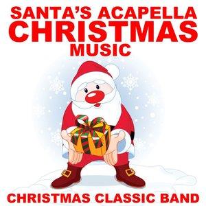 Image for 'Santa's Acapella Christmas Music'