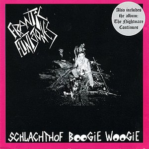 Image for 'Schlachthof Boogie Woogie'