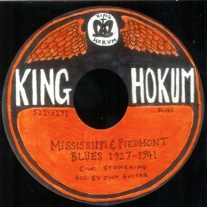 Image for 'Mississippi & Piedmont Blues 1927-1941'
