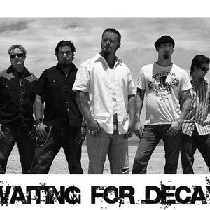 Image for 'Waiting For Decay'