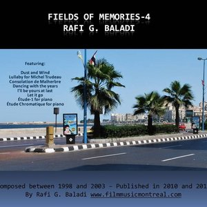 Image for 'Fields of Memories-4'