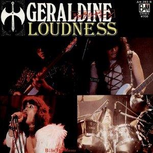 Image for 'Geraldine'