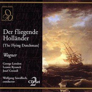 Bild für 'Der fliegende Hollander (The Flying Dutchman)'