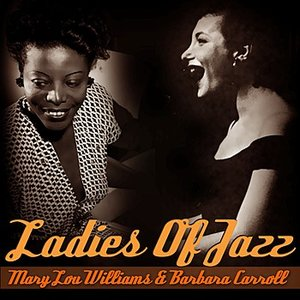 Image for 'Ladies Of Jazz'