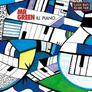 Image for 'Classic Beats, Vol. 4: Ill Piano'