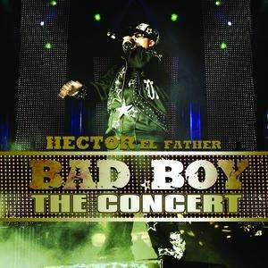 Bild für 'Bad Boy The Concert'