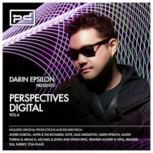 Image for 'Route 85 (Darin Epsilon Remix)'