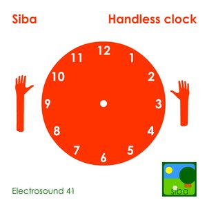 Image for 'Handless Clock'