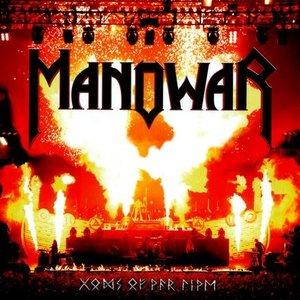Image for 'Gods Of War Live'