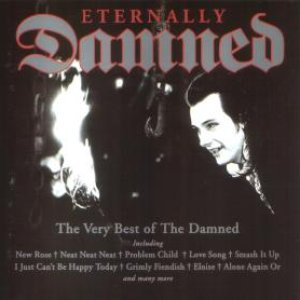 Image for 'Eternally Damned: The Very Best Of The Damned'
