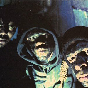 Image for 'Da Lench Mob'