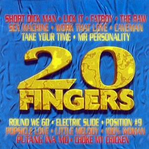 Image for '20 Fingers'