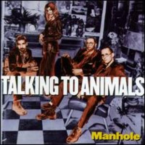 Image for 'Talking to Animals'
