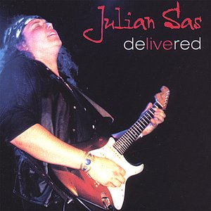 Image for 'Delivered (Double CD) (EUROPEAN IMPORT)'