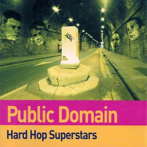 Image for 'Hard Hop Superstars'