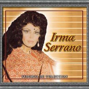 Image for 'Tesoros De Coleccion - Irma Serrano'