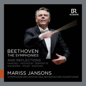Image for 'Beethoven: The Symphonies - Reflections'