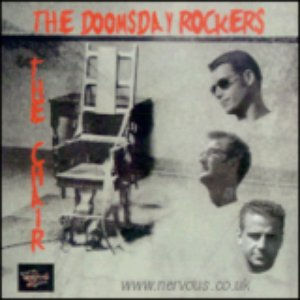 Image for 'Doomsday Rockers'
