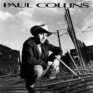 Image for 'Paul Collins'